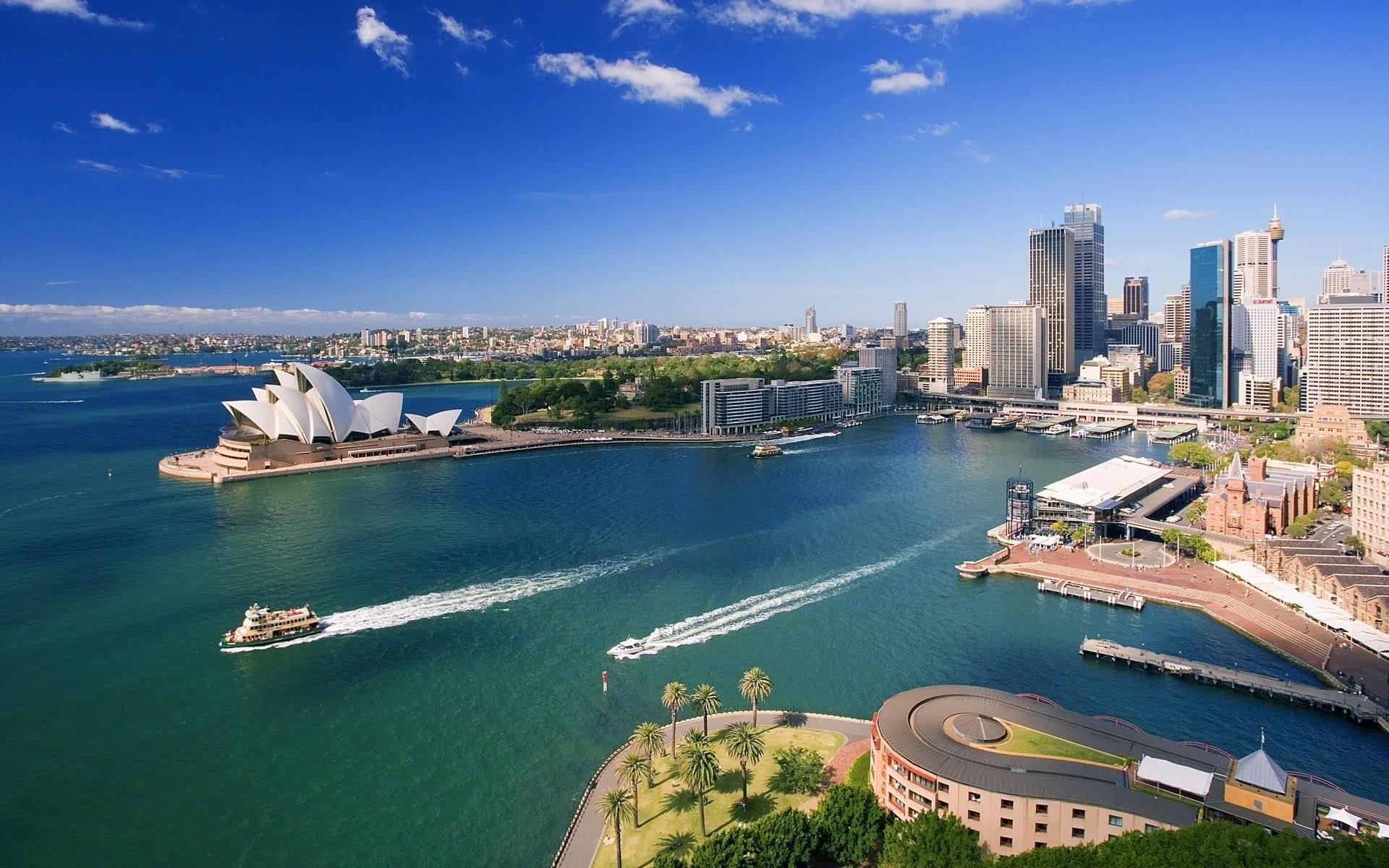 картинки столиц сша франции австралии