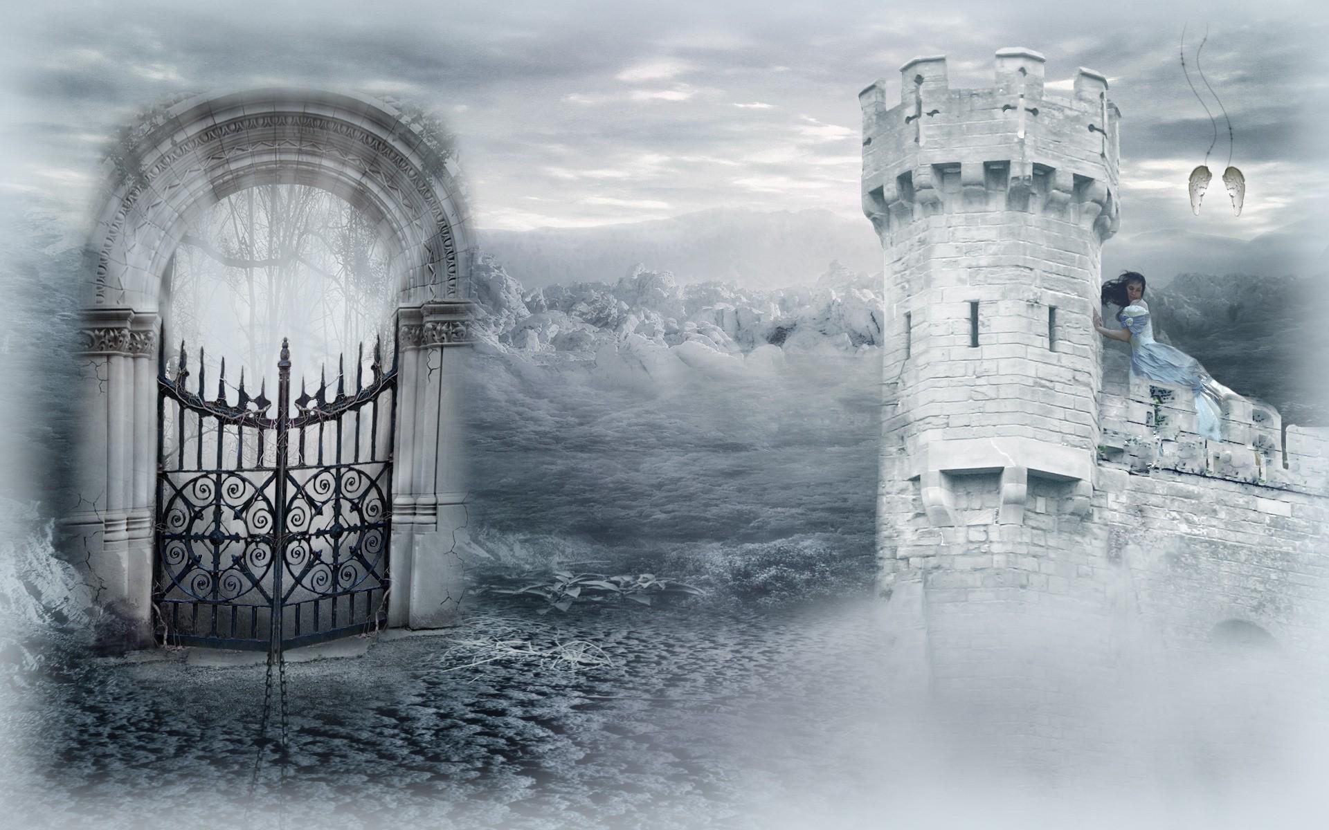 Ворота в рай скачать