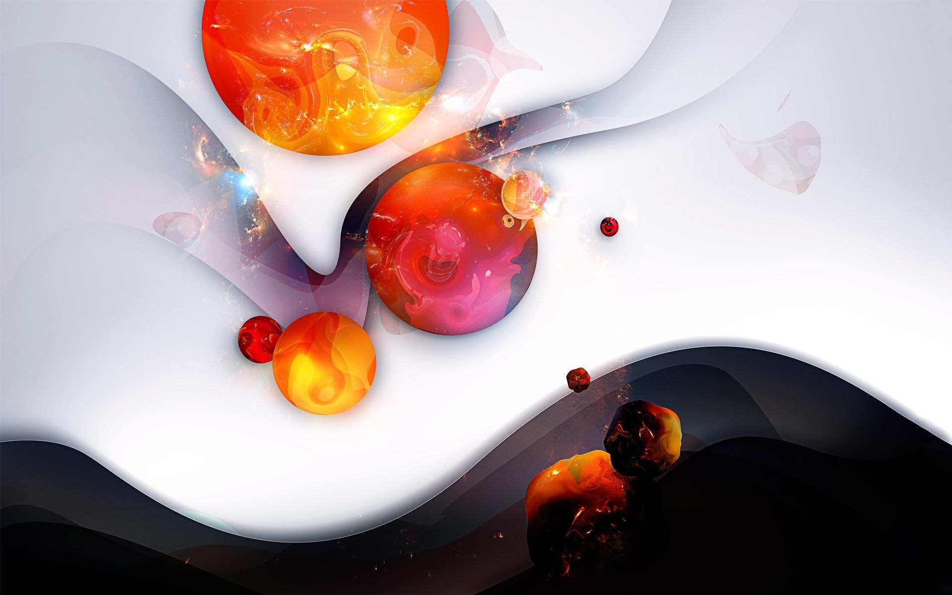 графика астракция  № 2078631 без смс