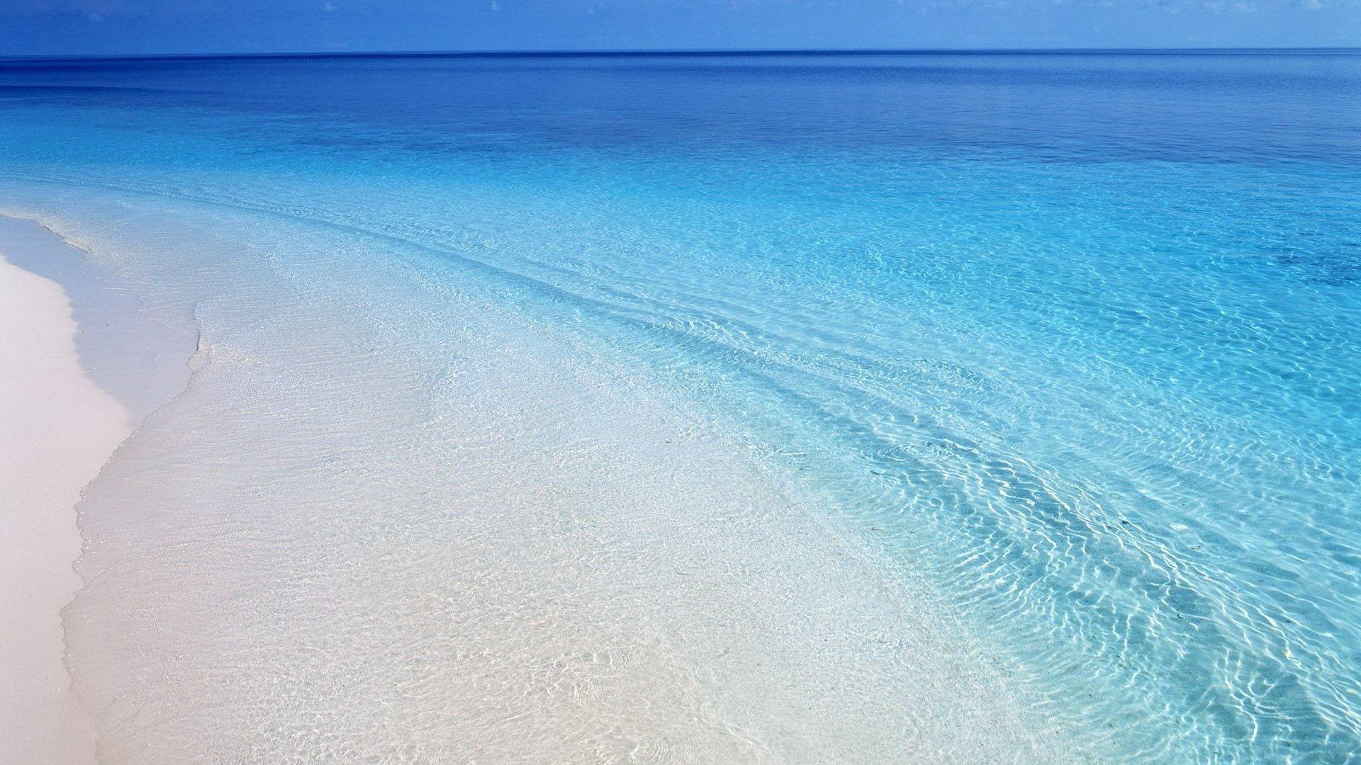 океан обои на телефон