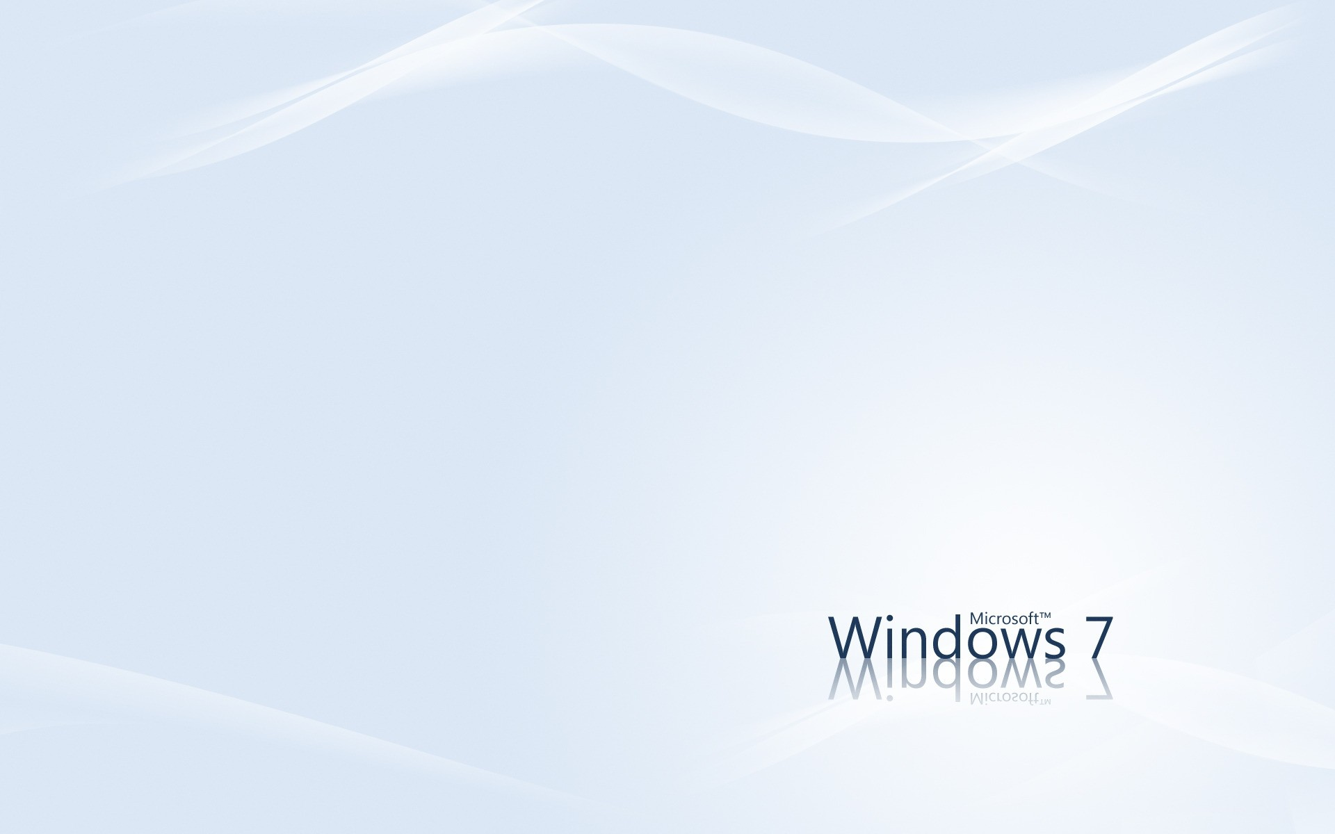 Windows 7 ярким