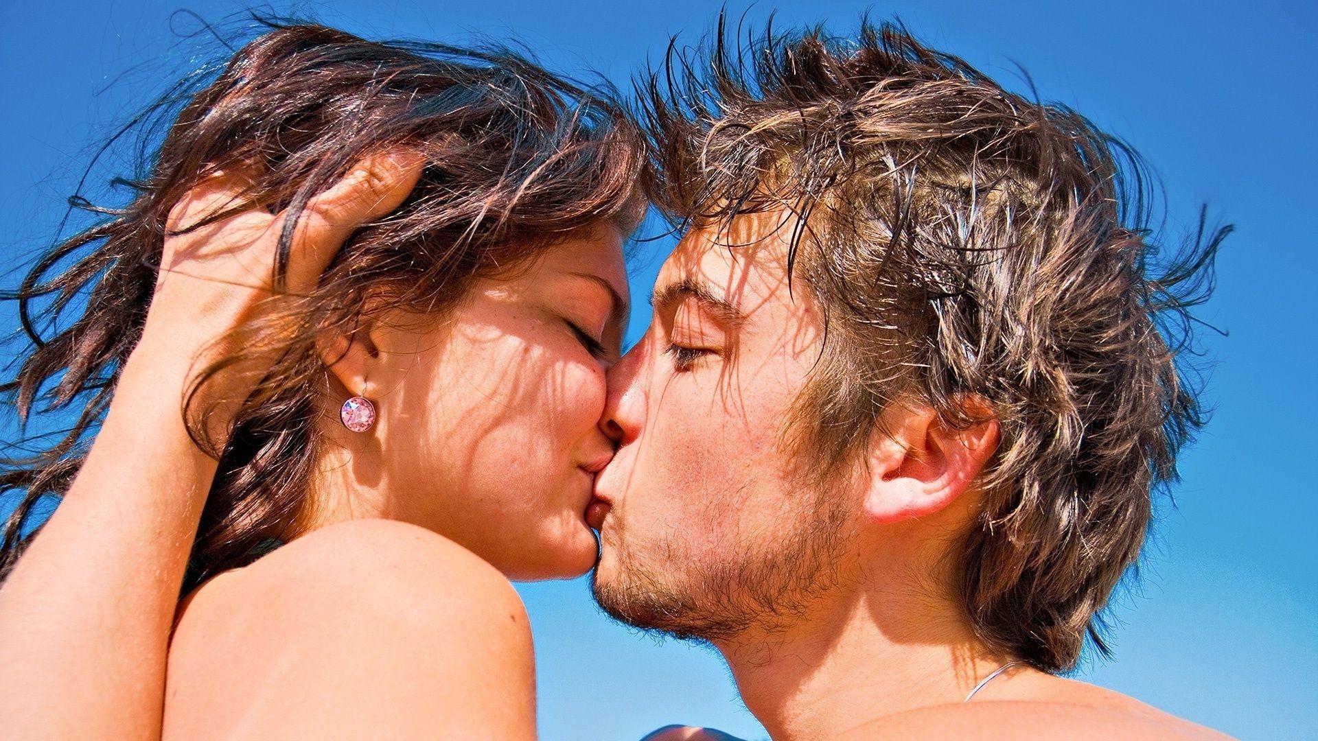 Стихи, картинки гудбай с поцелуями