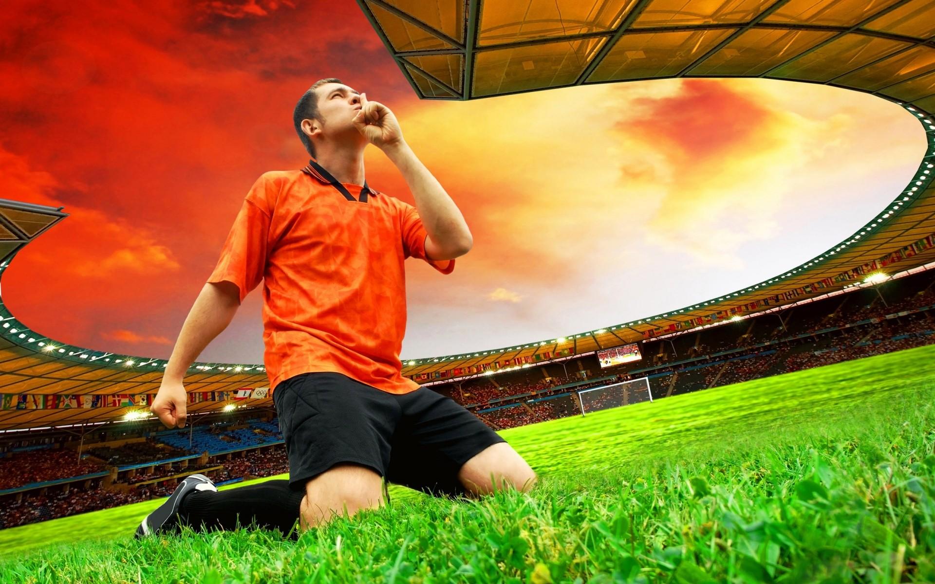 Футбольные картинки или обои