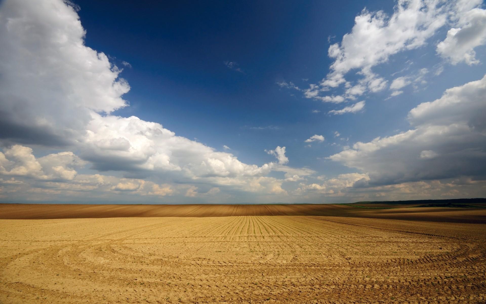 картинки пустых земель