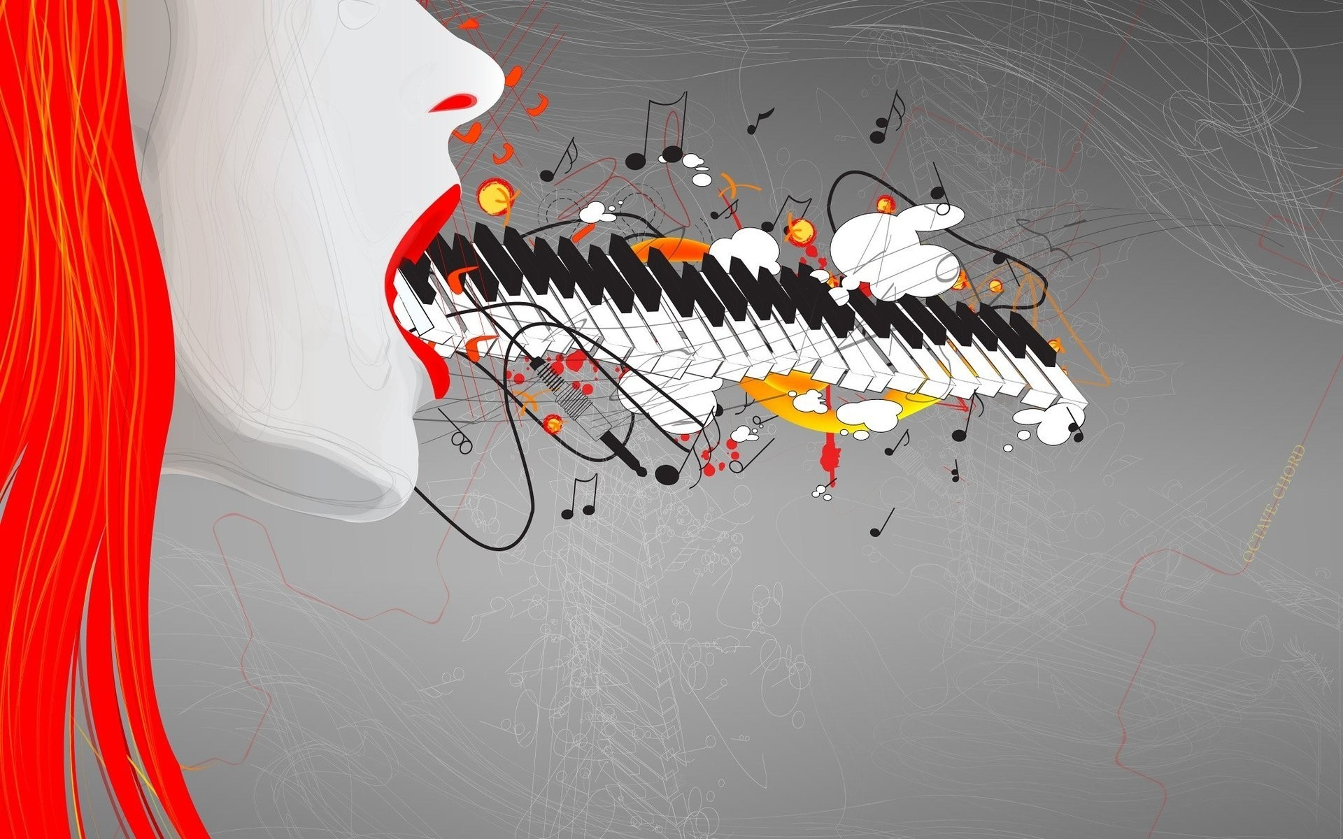 графика музыка graphics music загрузить