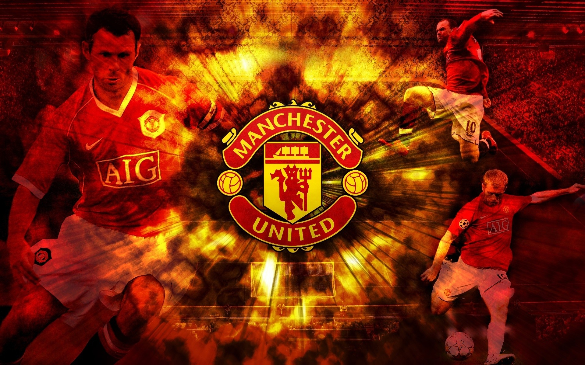 manchester united f c Founded in 1878 as newton heath l&yr football club, our club has operated for over 140 years the team first entered the english first division, then the highest league in english football, for the start of the 1892-93 season.
