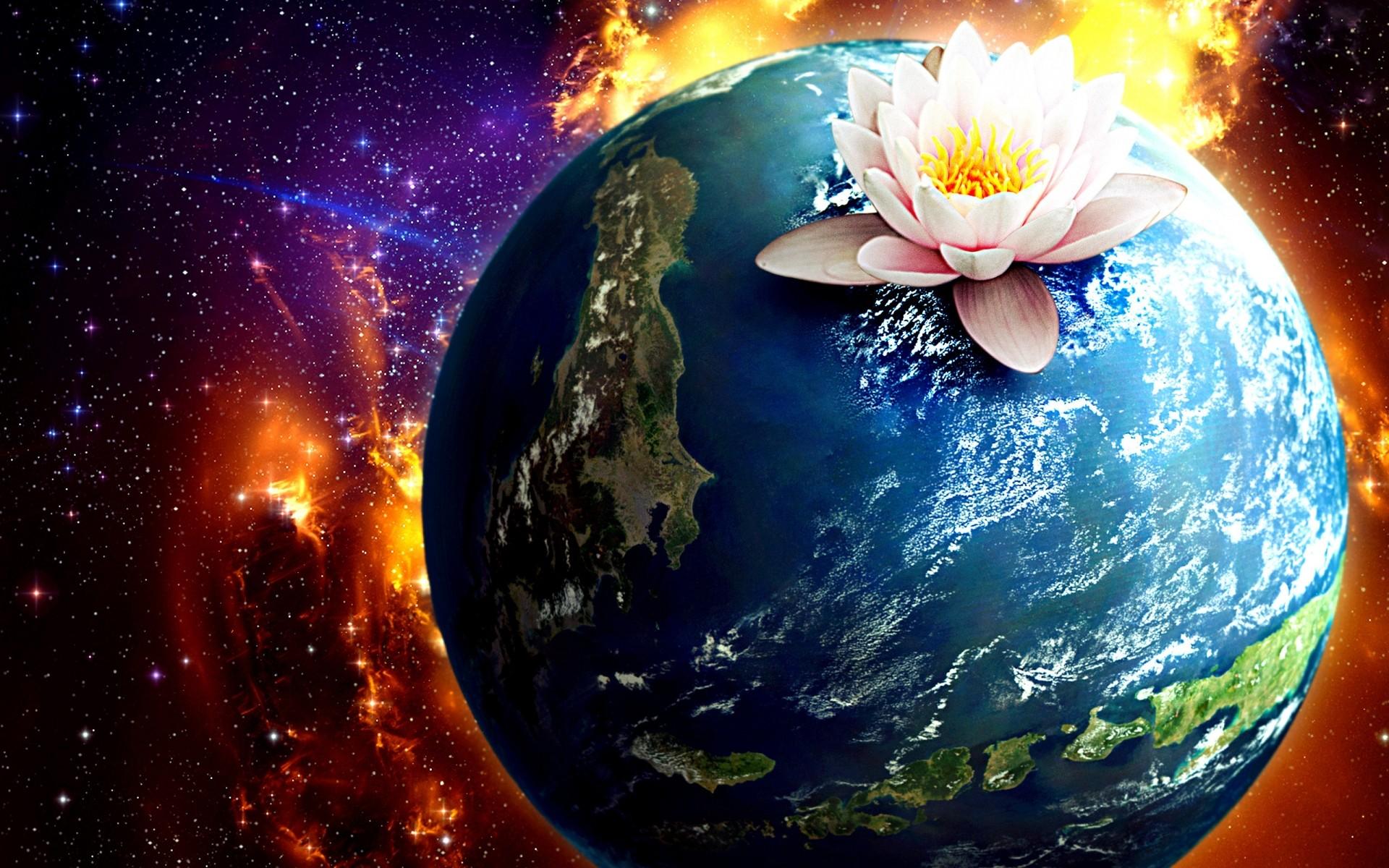 Мир планета земля картинки