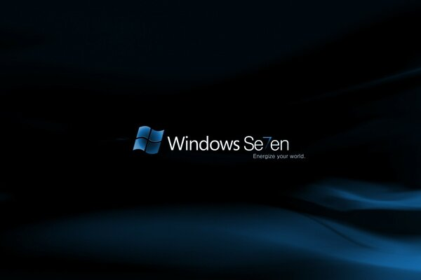 Windows Se7en полночь