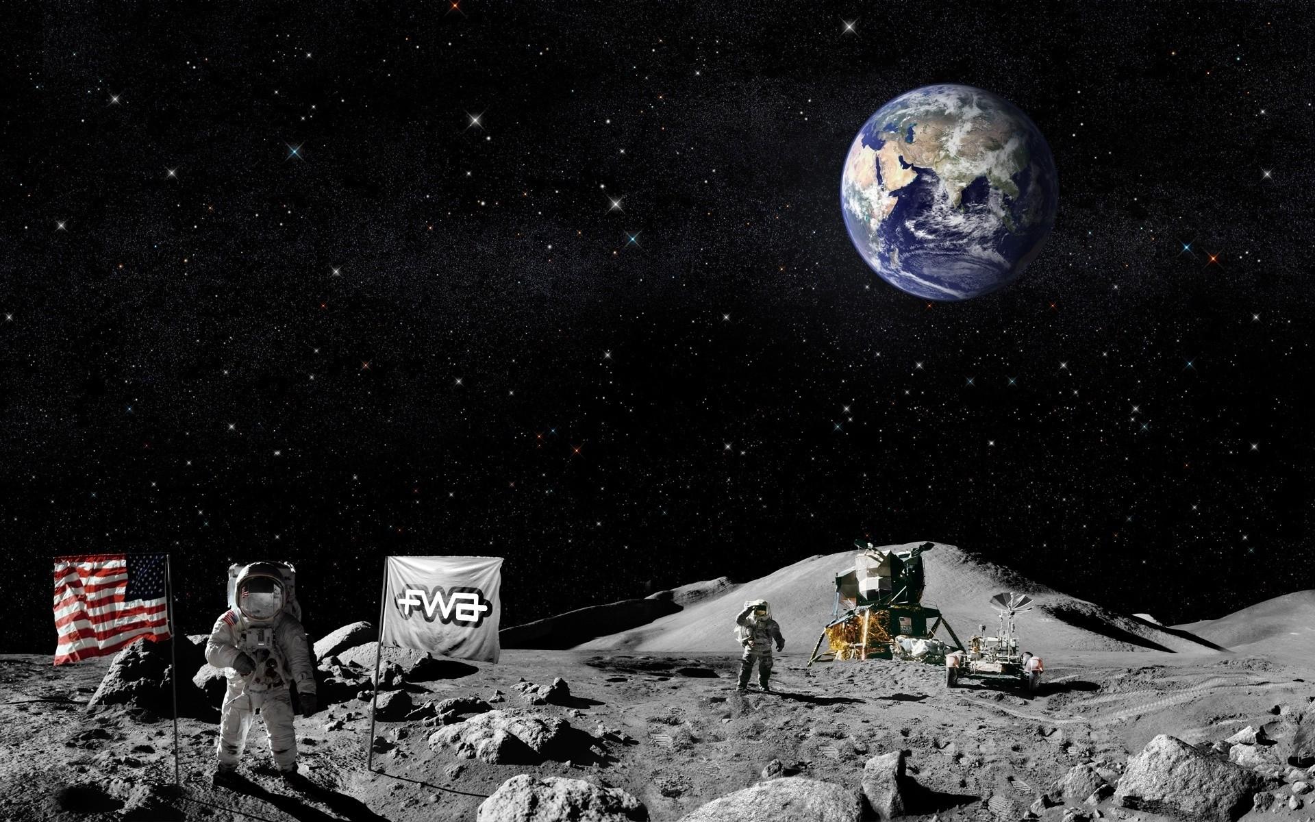 Як я на місяці відпочивав фото 6 фотография