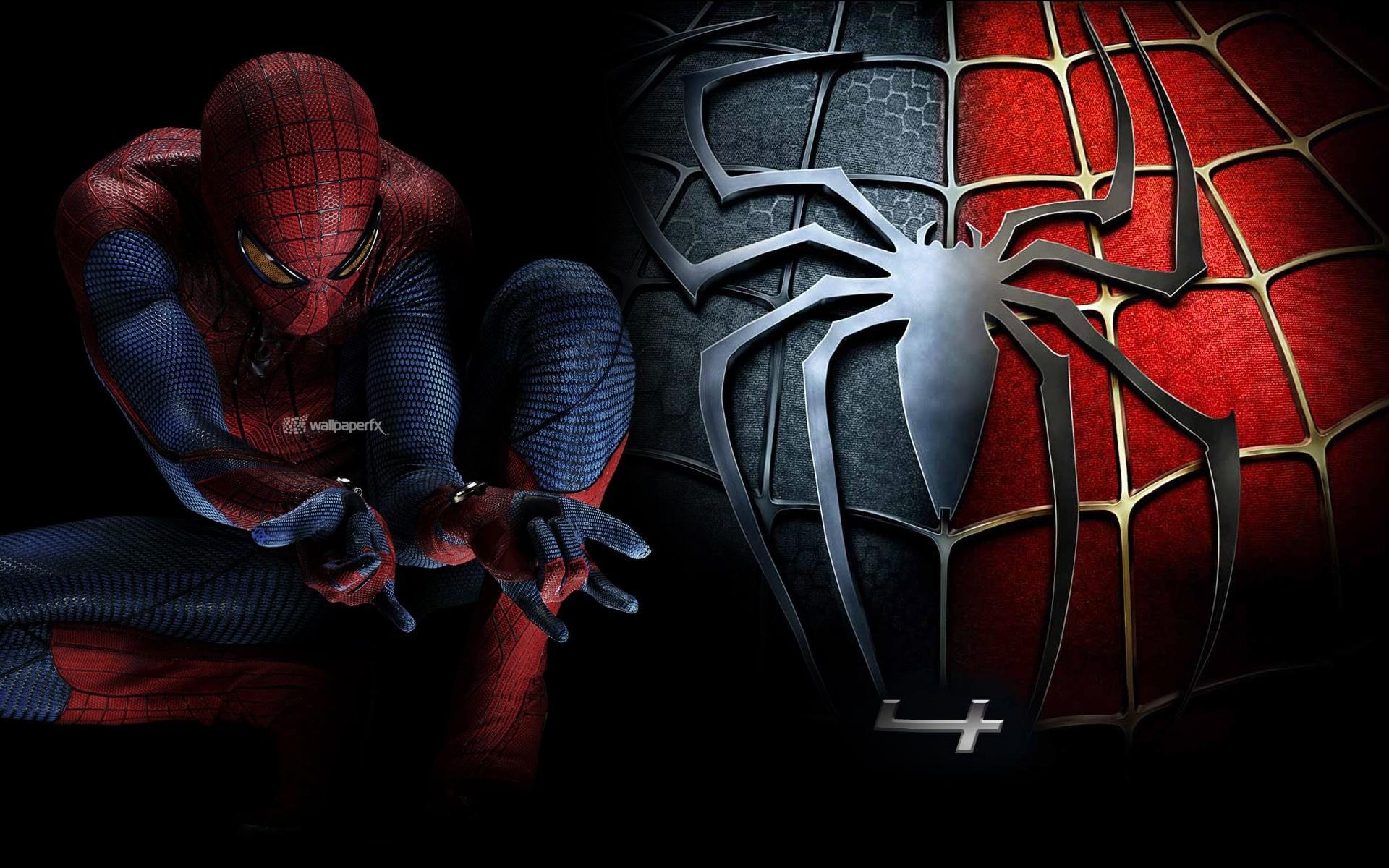 Новый Человек - паук смотреть онлайн КиноПоиск