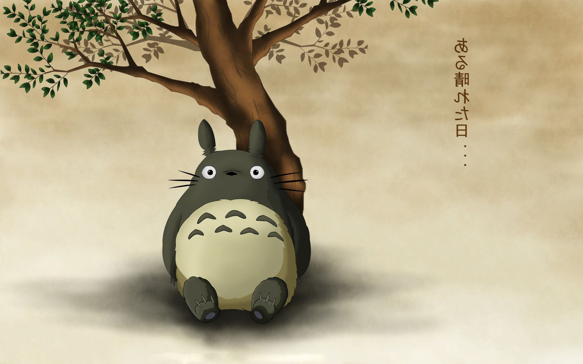 Смешные аниме картинки животных