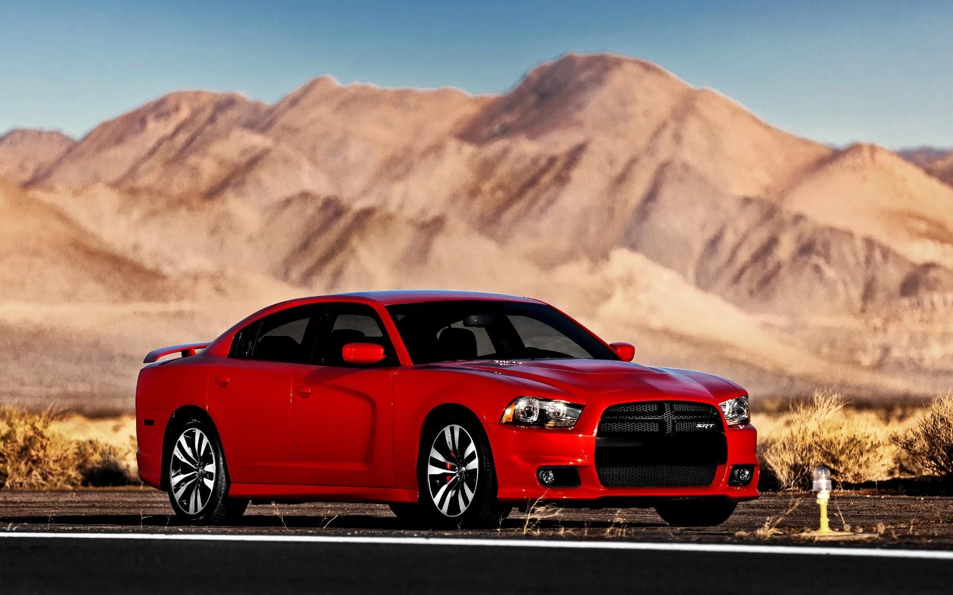 Dodge charger srt8  № 3813431 бесплатно