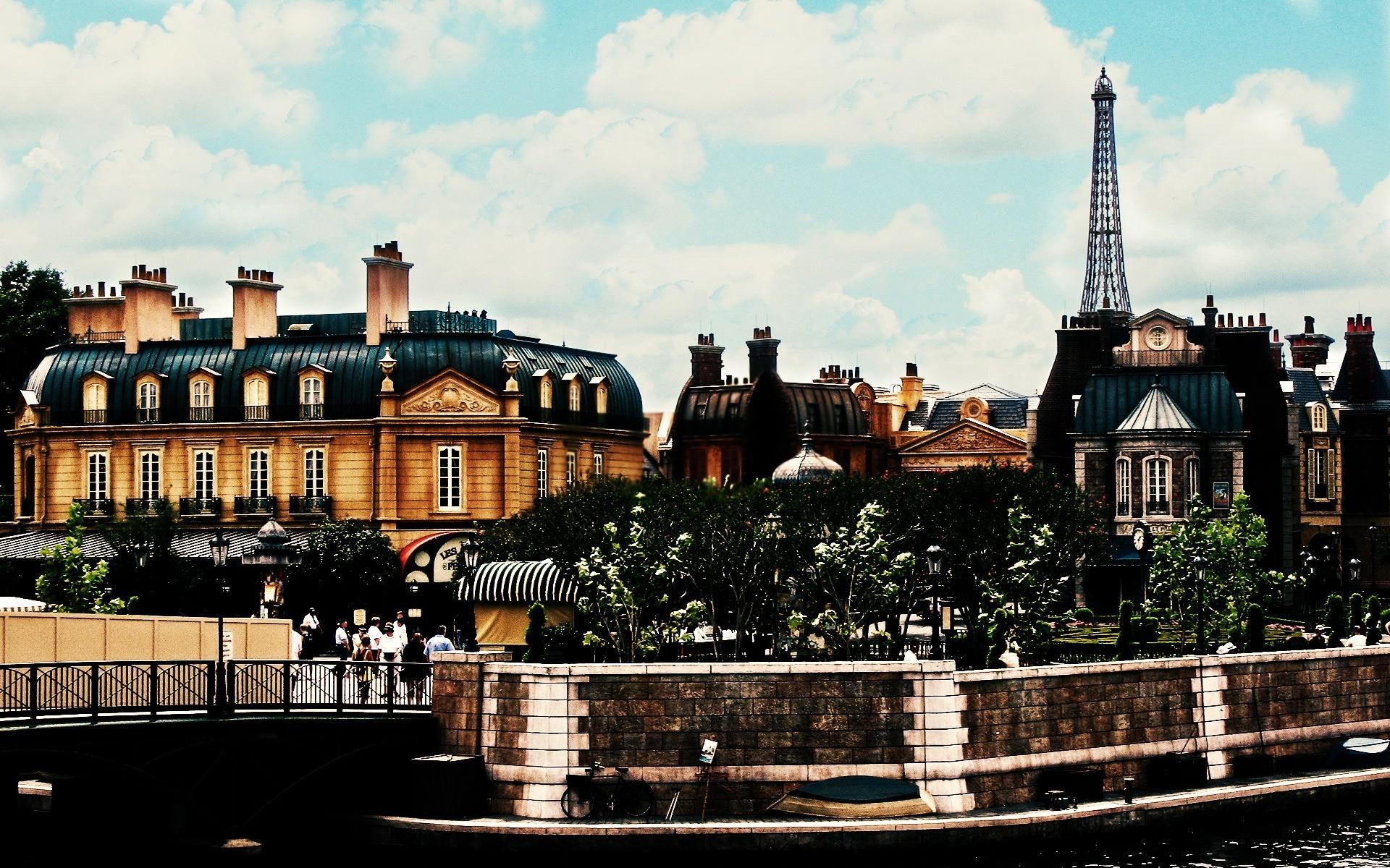 глотал париж фото города на рабочий стол случайными картинками
