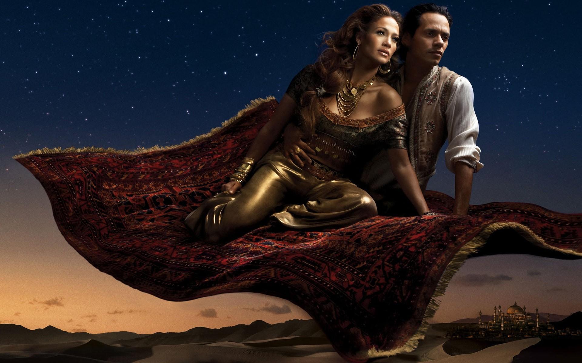 Фото в стиле фэнтези мужчина и женщина