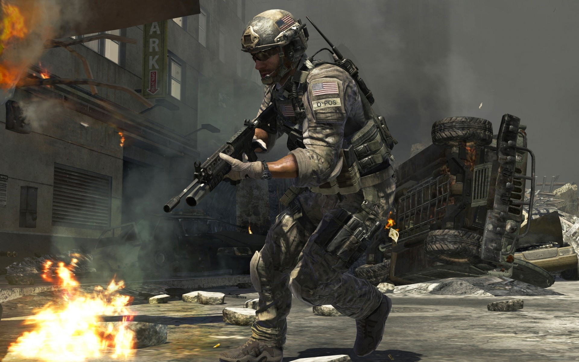 Call Of Duty 3 Activision