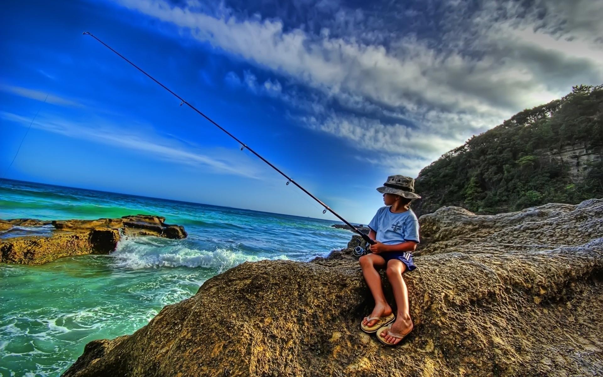Класс, красивые картинки и фото про рыбалку