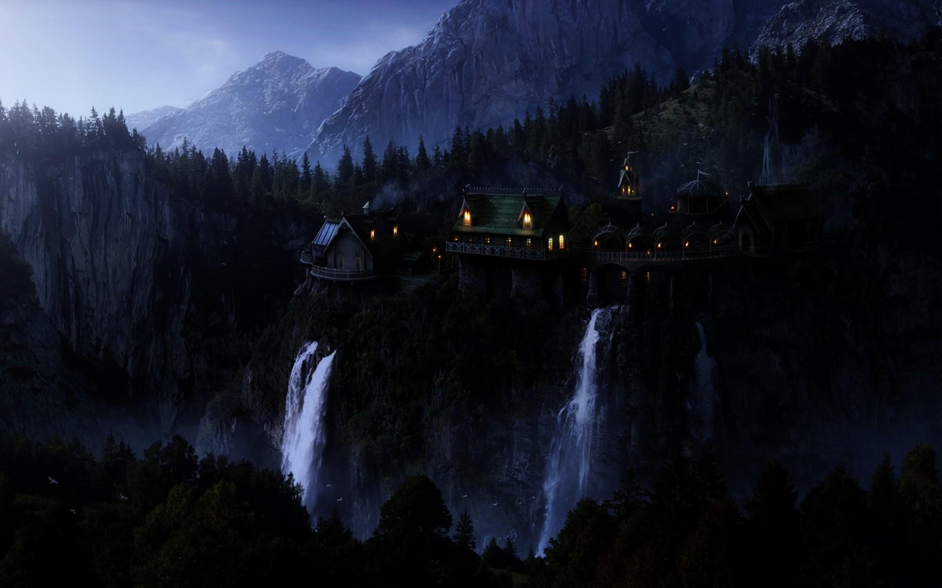 кажется, смотреть фильмы с красивыми пейзажами том