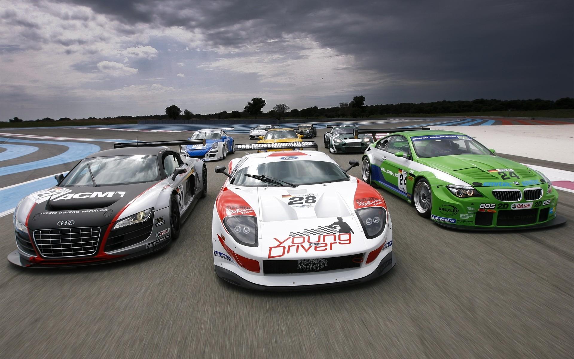 автомобильные гонки картинки