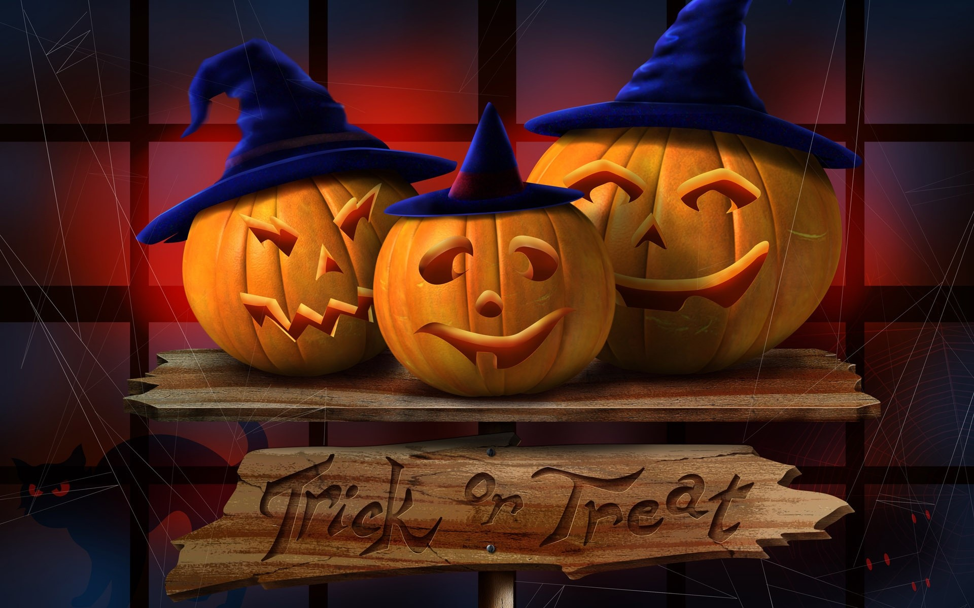 Free Backgrounds - Graphics, Desktop Pictures, Tile Clip Arts Download halloween pictures free