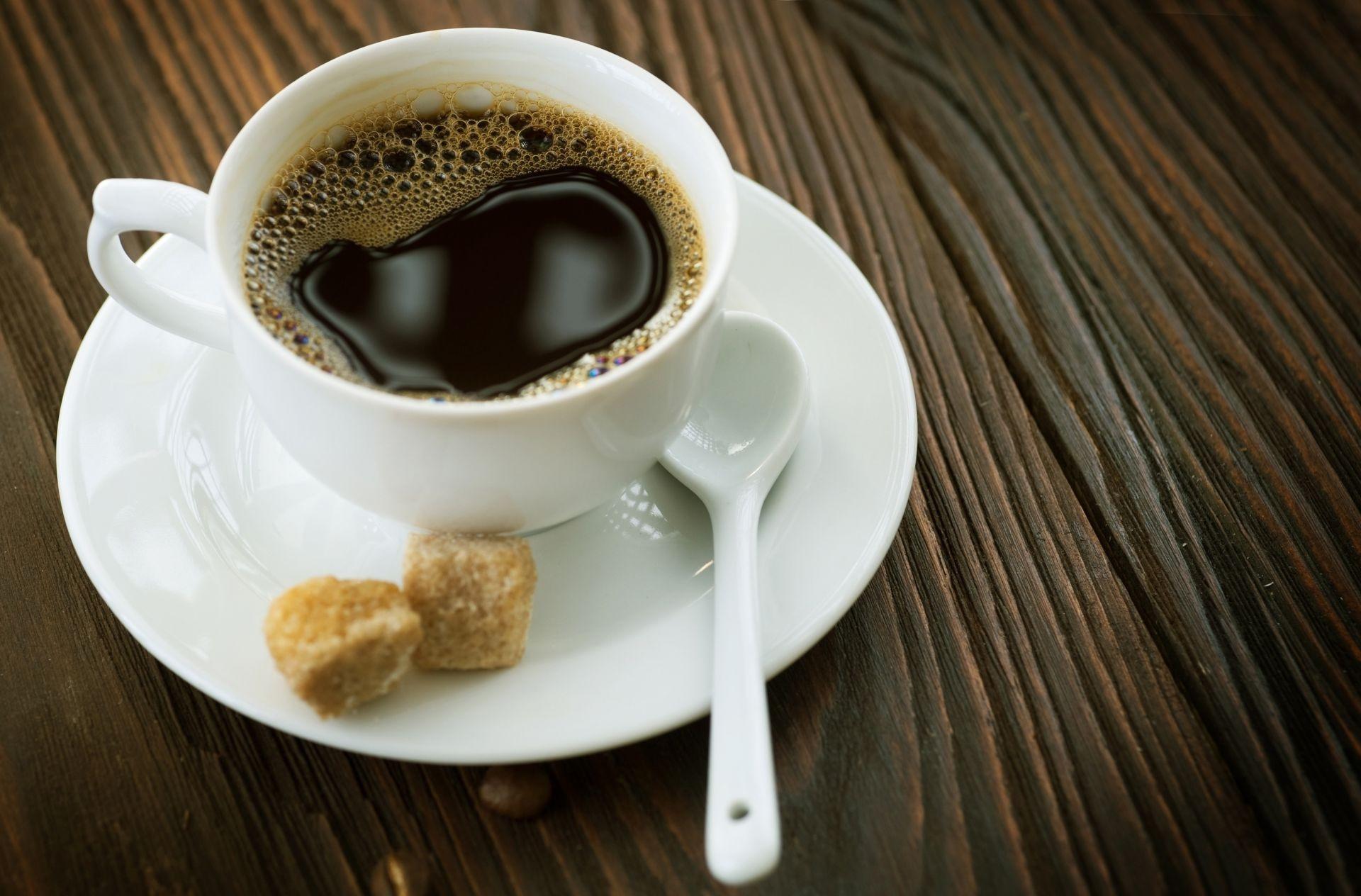 картинки про кофе на столе для занавесок, подобранная