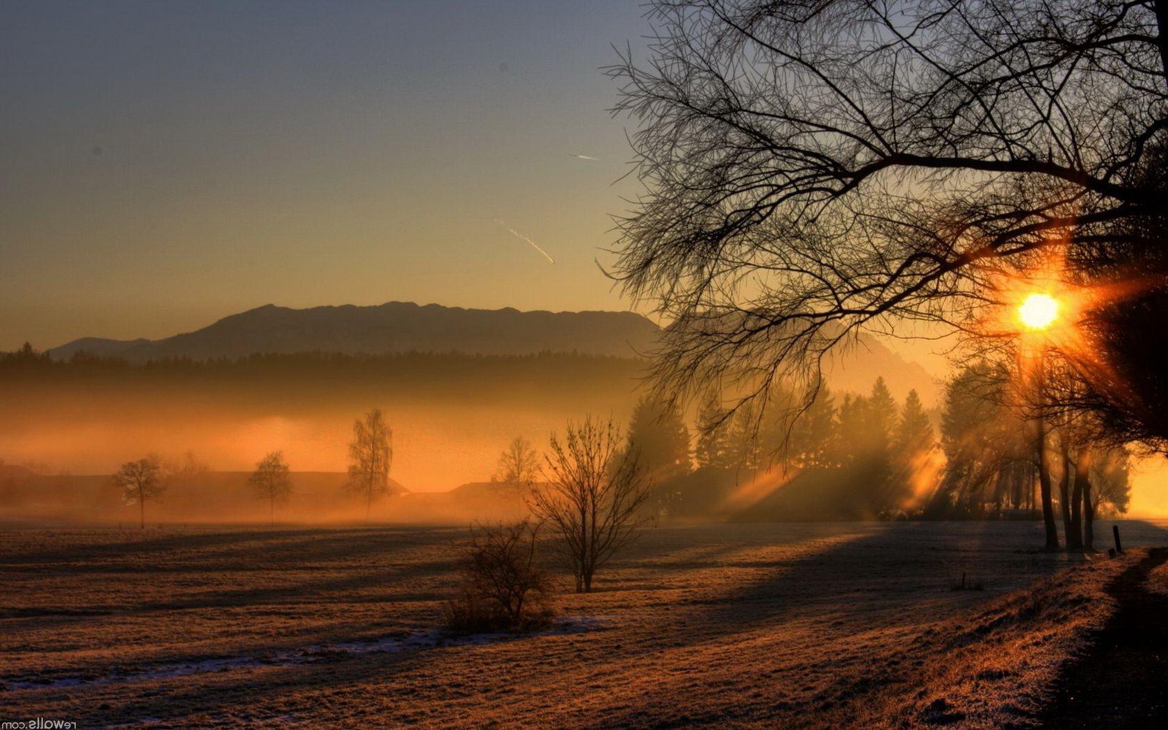 Восход солнца картинки стихи
