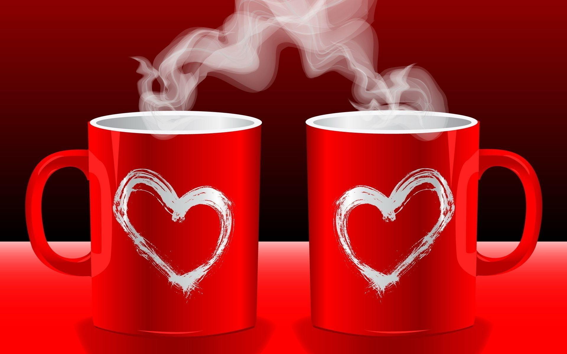 Открытки с добрым утром для двоих