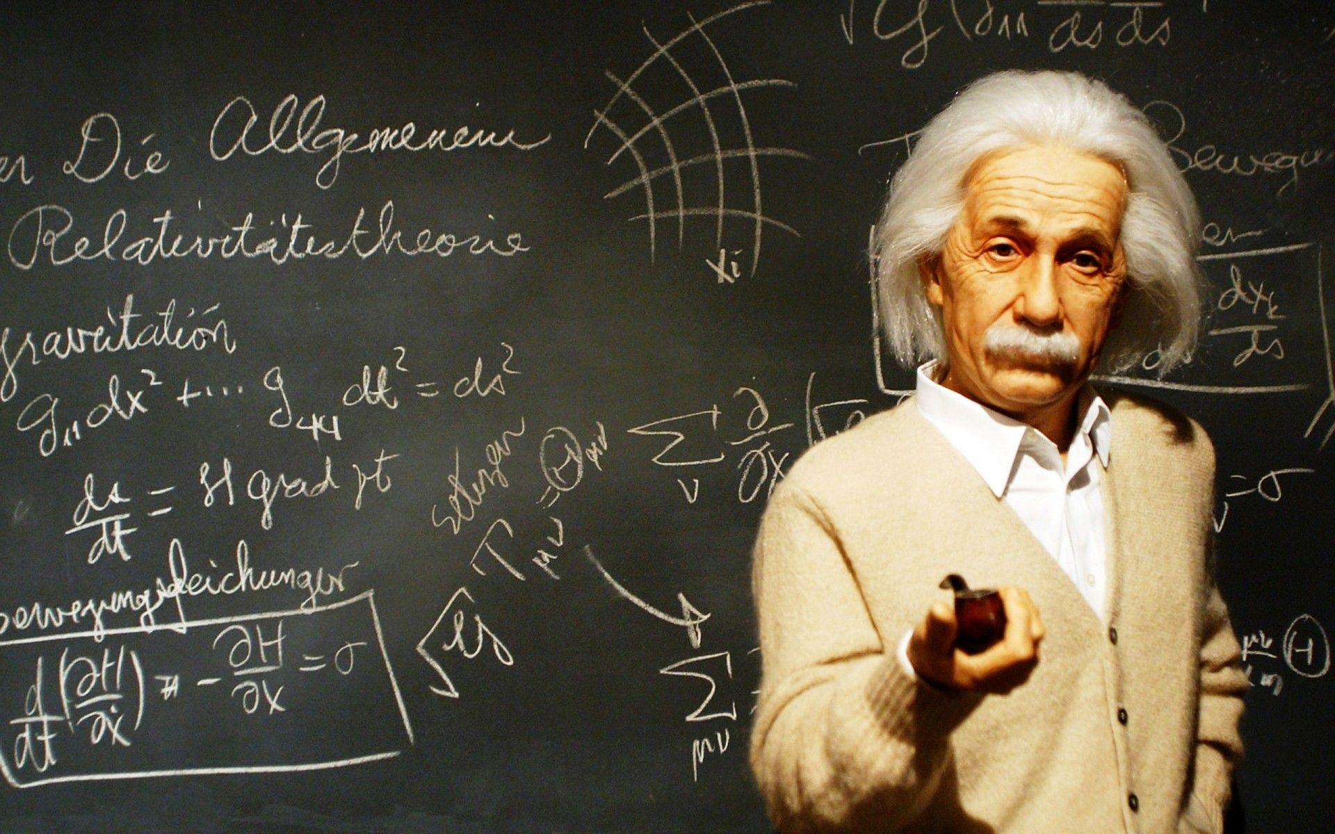 should science clone another albert einstein
