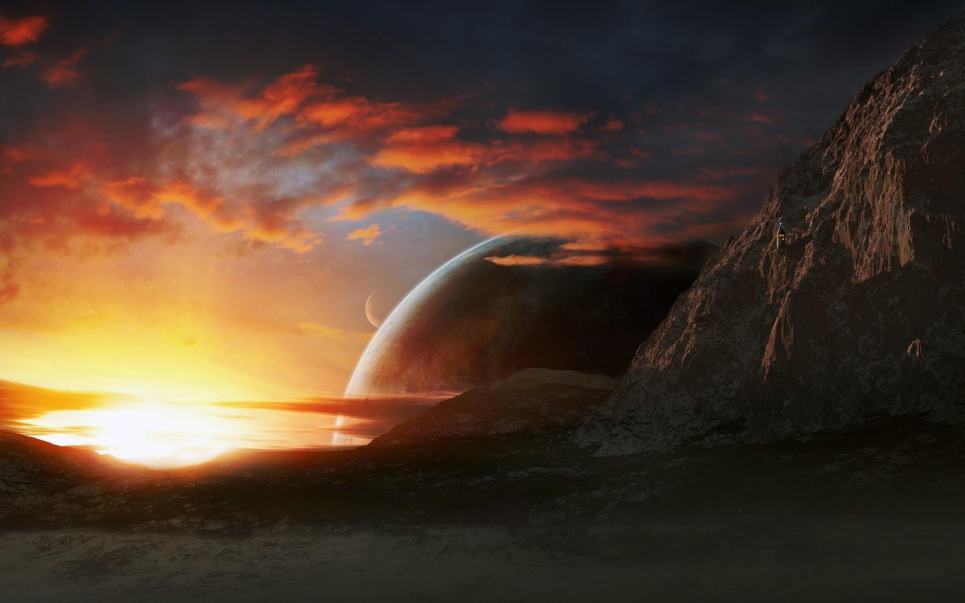 болотно-серого цвета картинки космоса заката данной композиции лучше