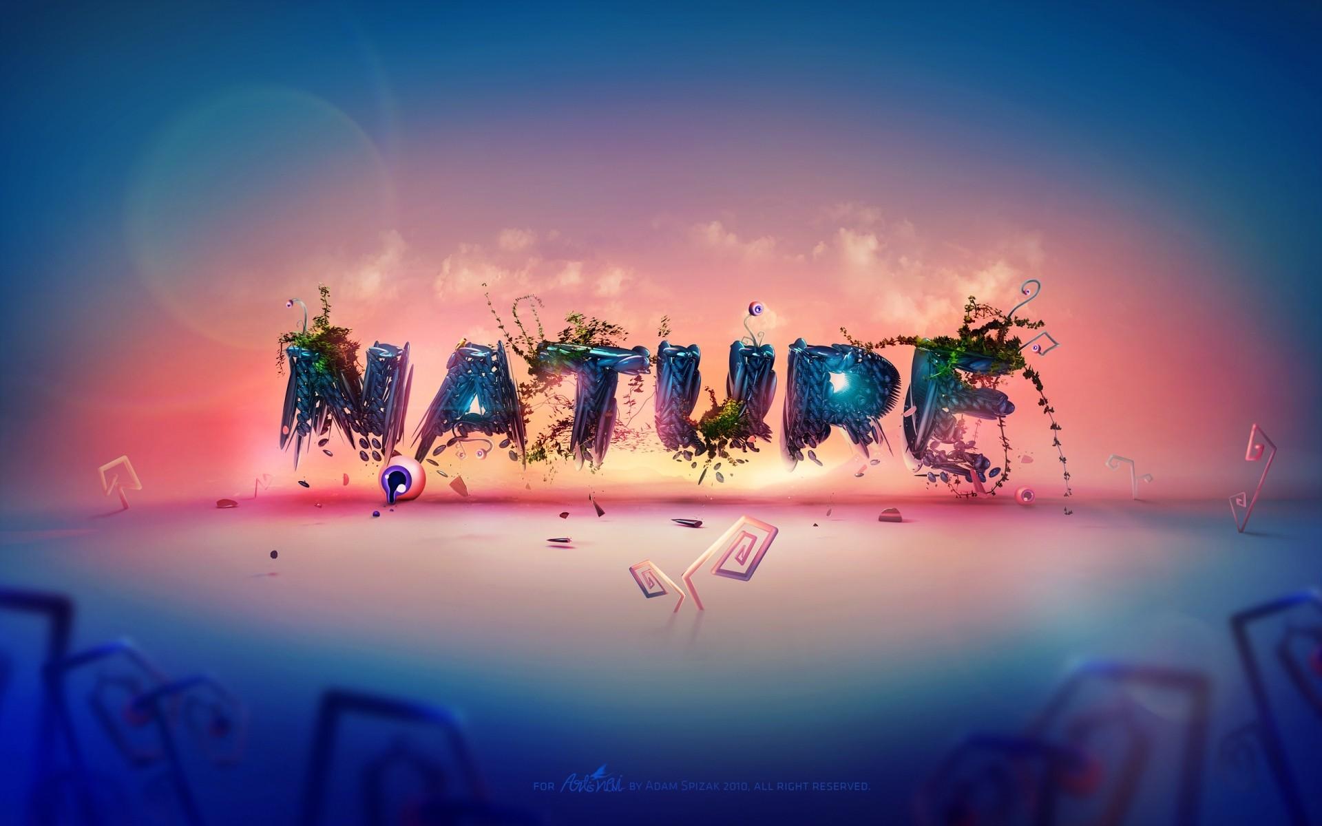 Красивые картинки с надписями природа, наступающим