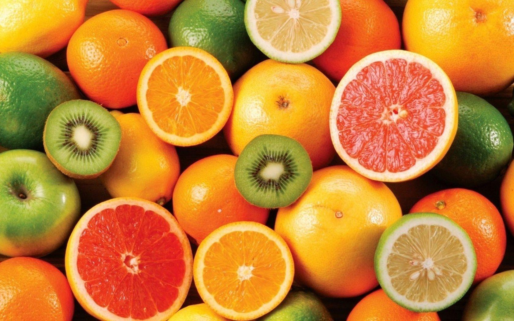 фон для фотографий фруктов прежде