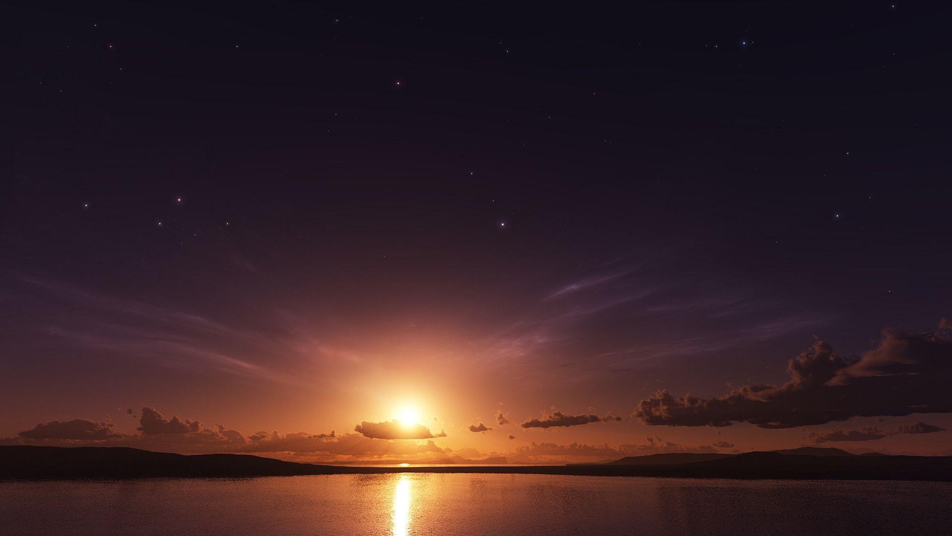 Луна фото на аву