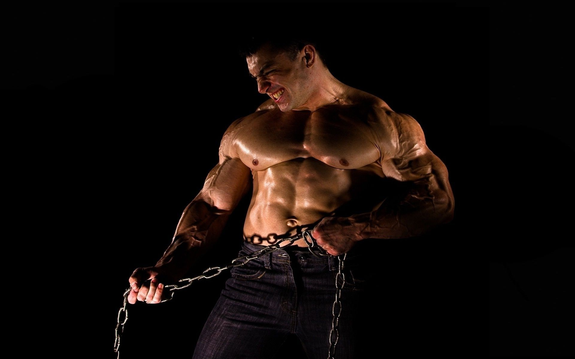black-bodybuilder-pictures