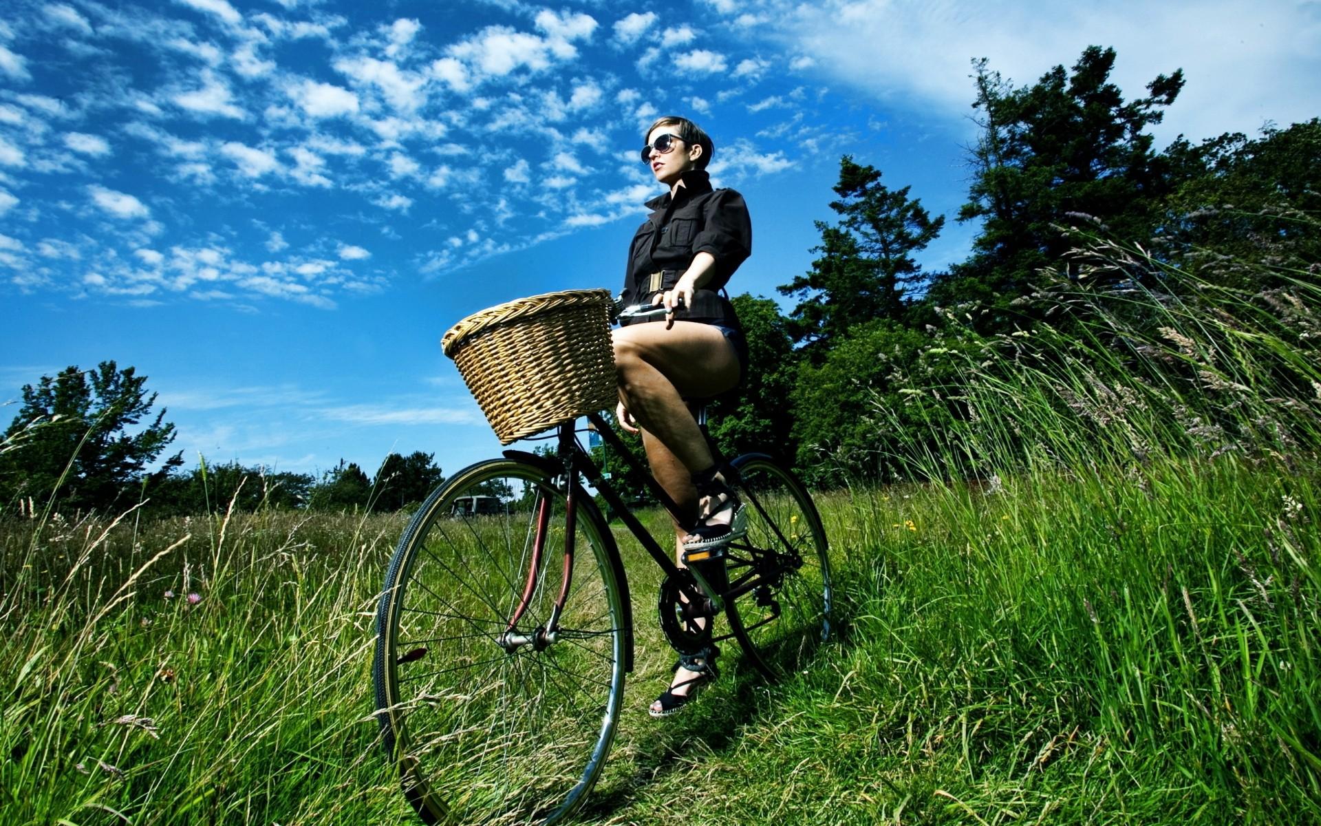 На велосипеди картинки