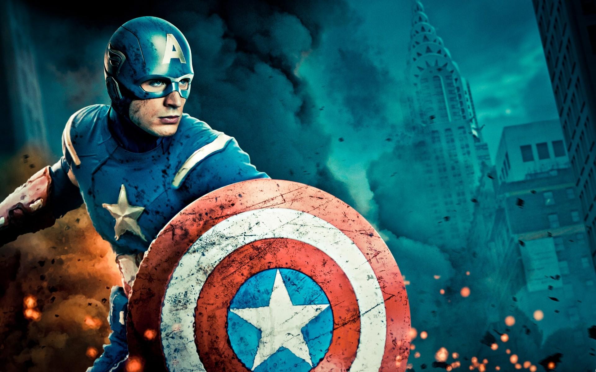 крутые картинки супергероев на рабочий стол