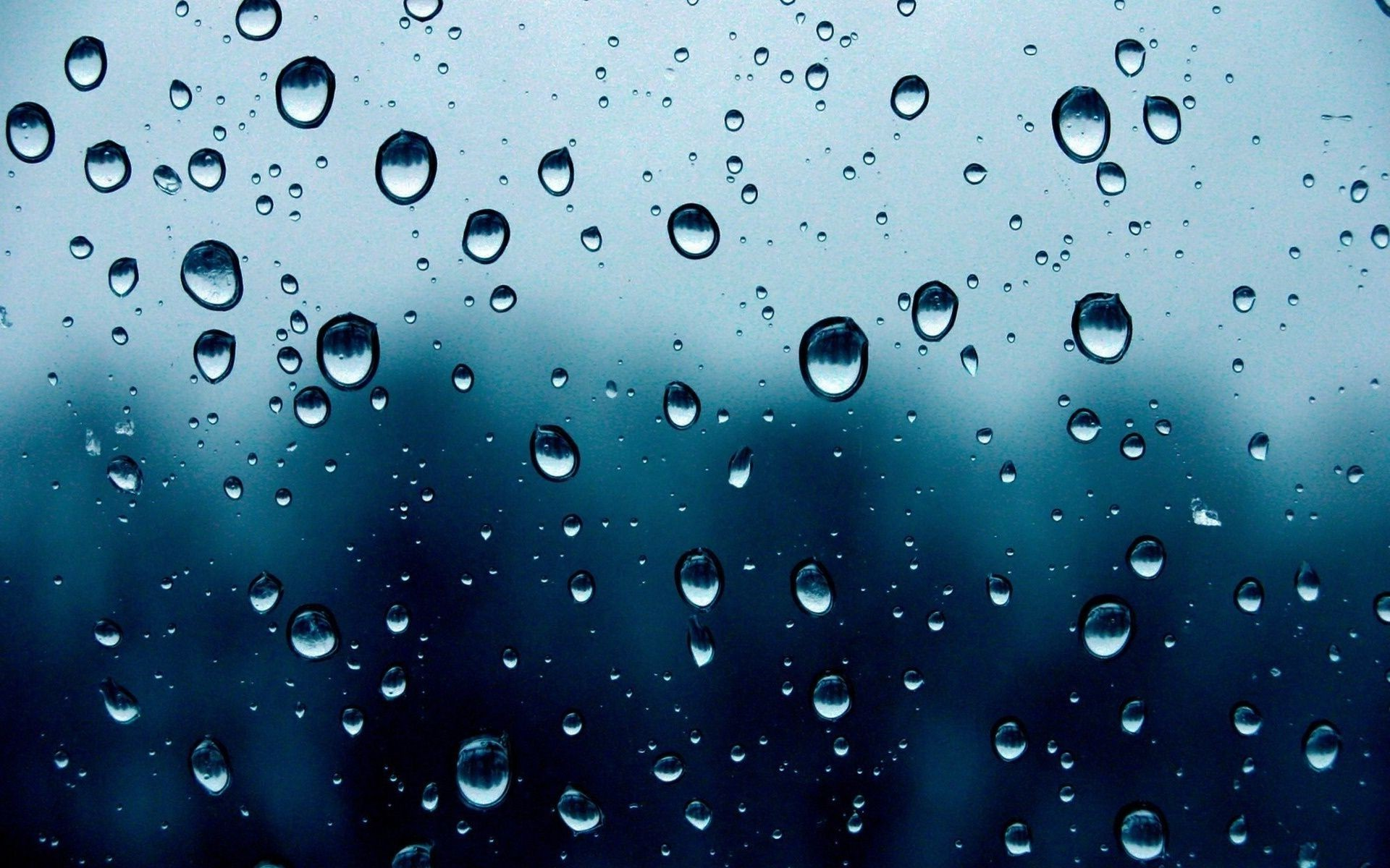 Капли дождь брызги  № 2148712  скачать