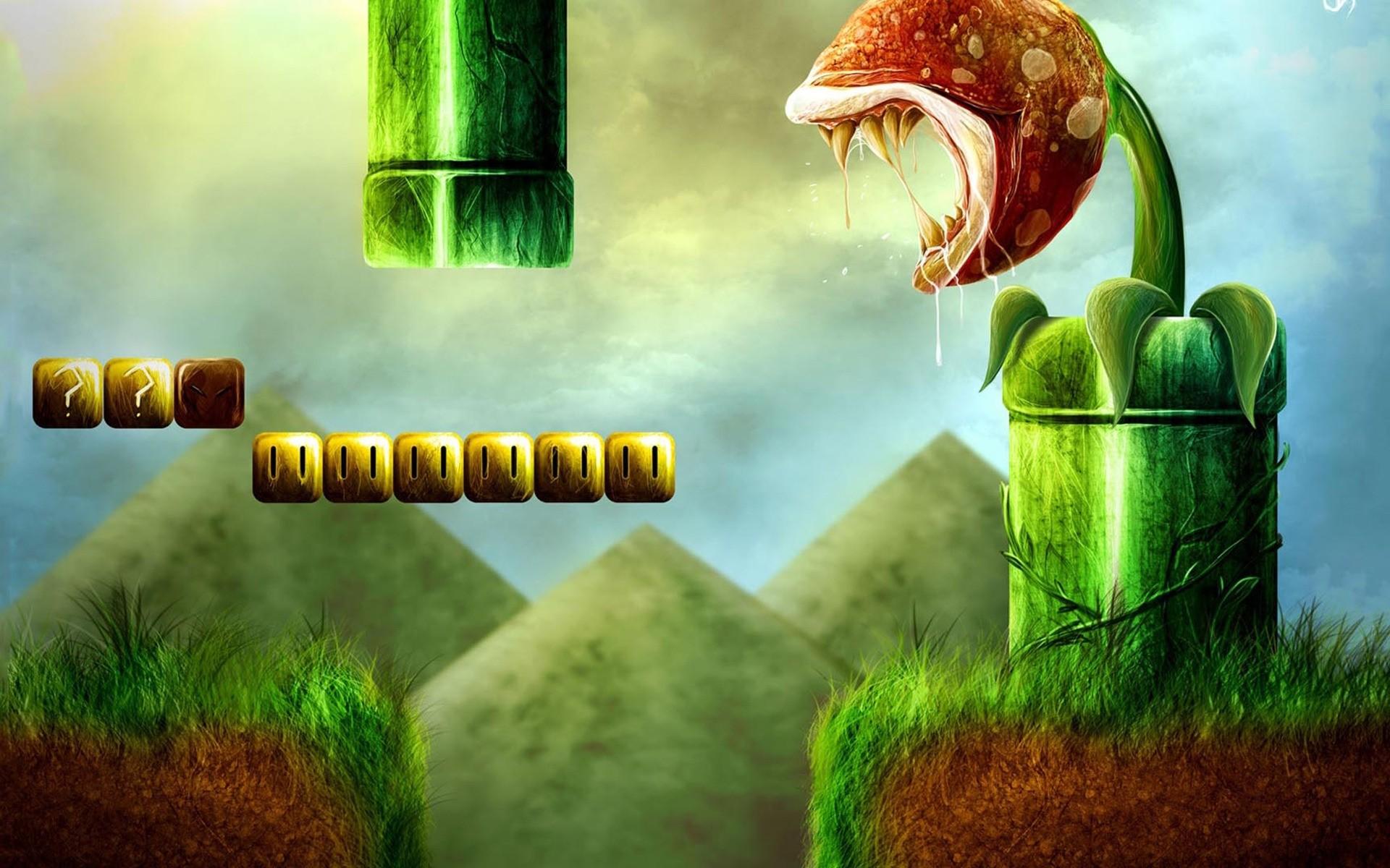Super Mario Run на андроид скачать. Новая …