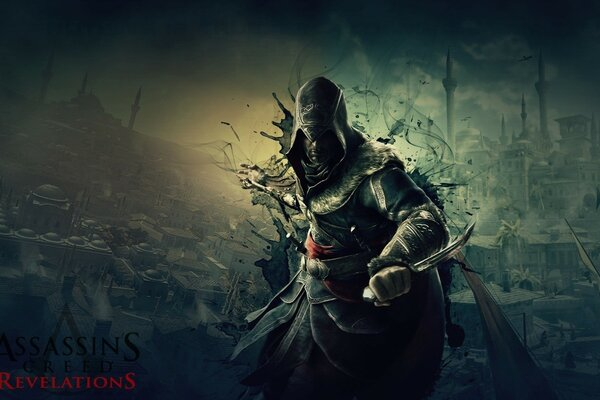 Assassins Creed Откровения Стамбуле