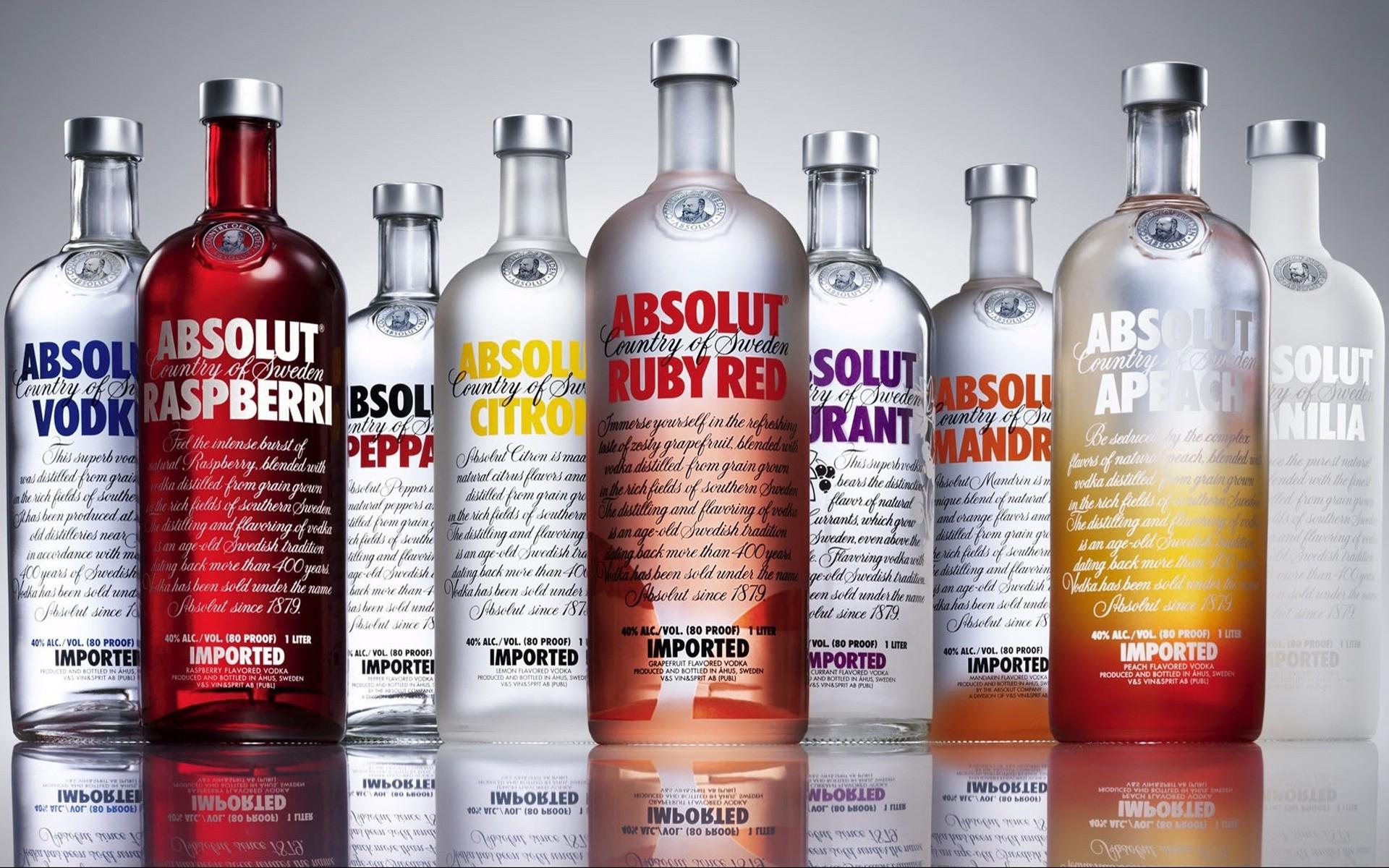 marketing of absolut vodka