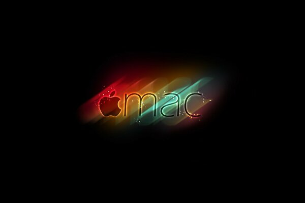 Apple Mac дизайн