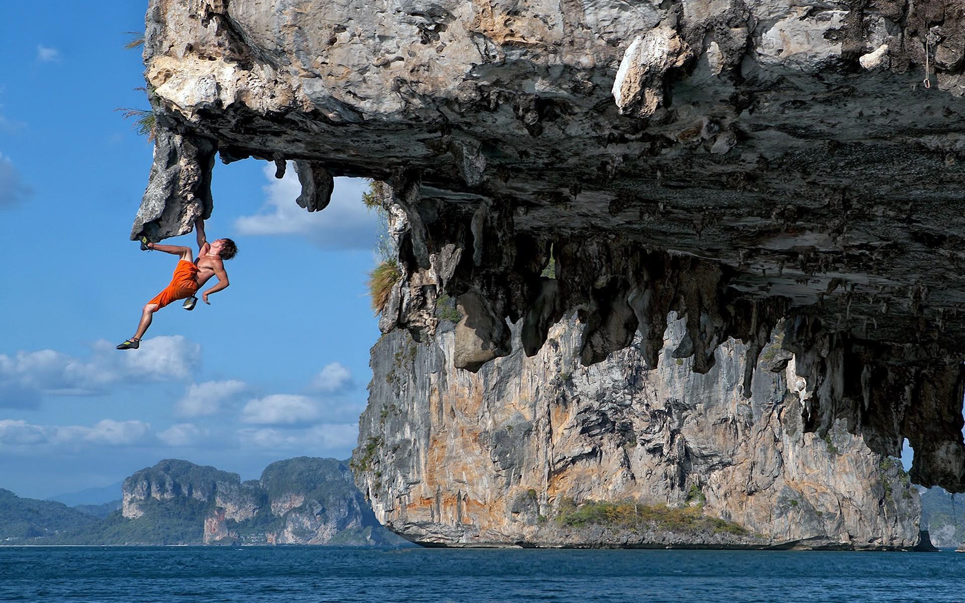 природа горы спорт скалолазание  № 3295492 бесплатно