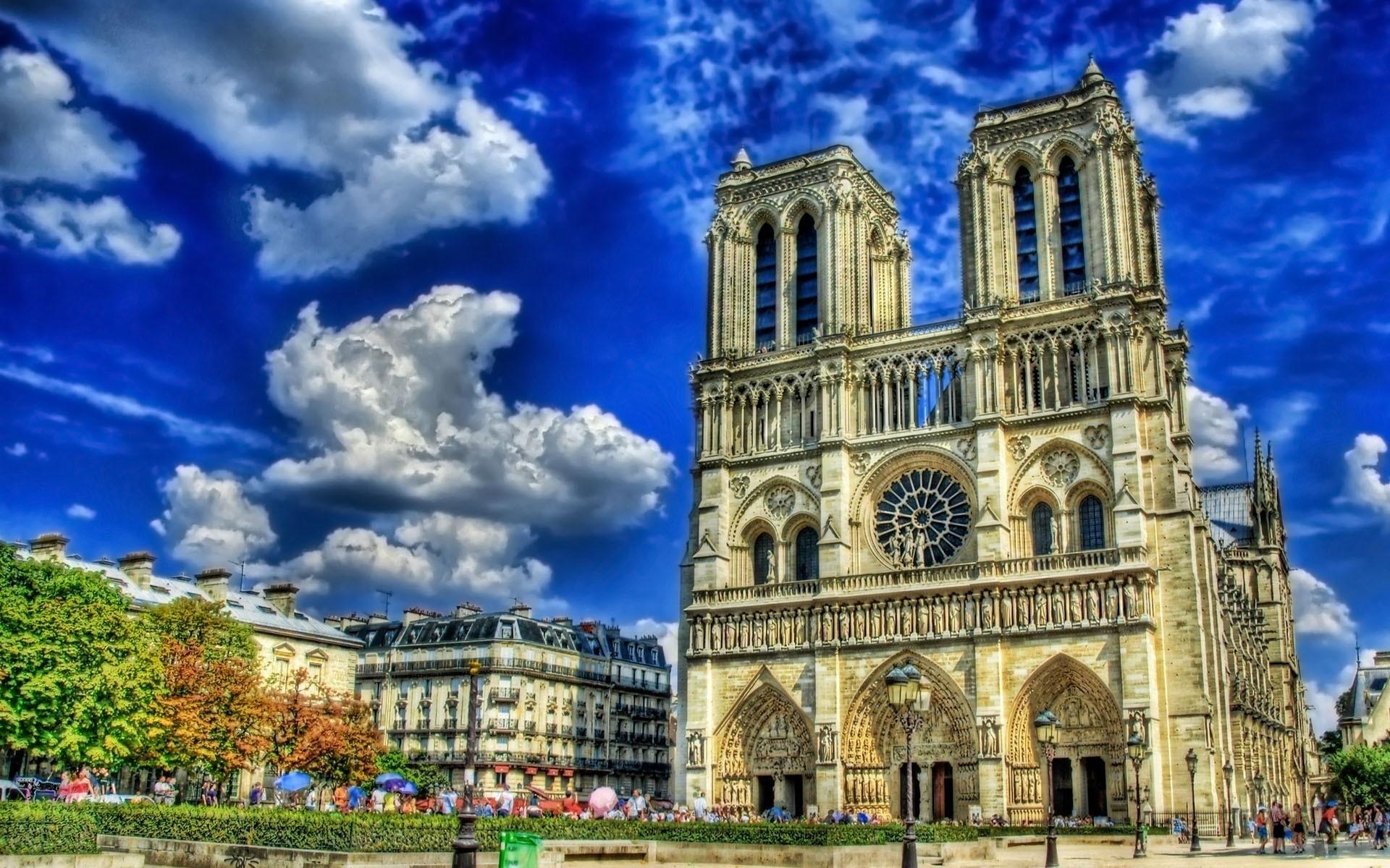 скачать обои на рабочий стол эйфелевой башни в париже #0