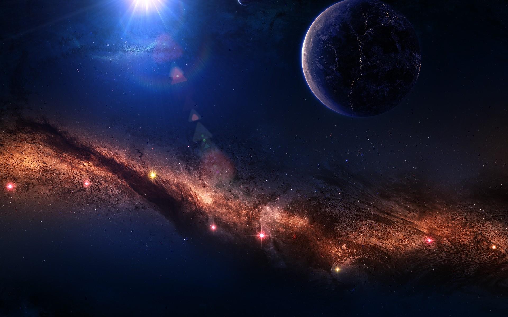 под архив картинок про космос его