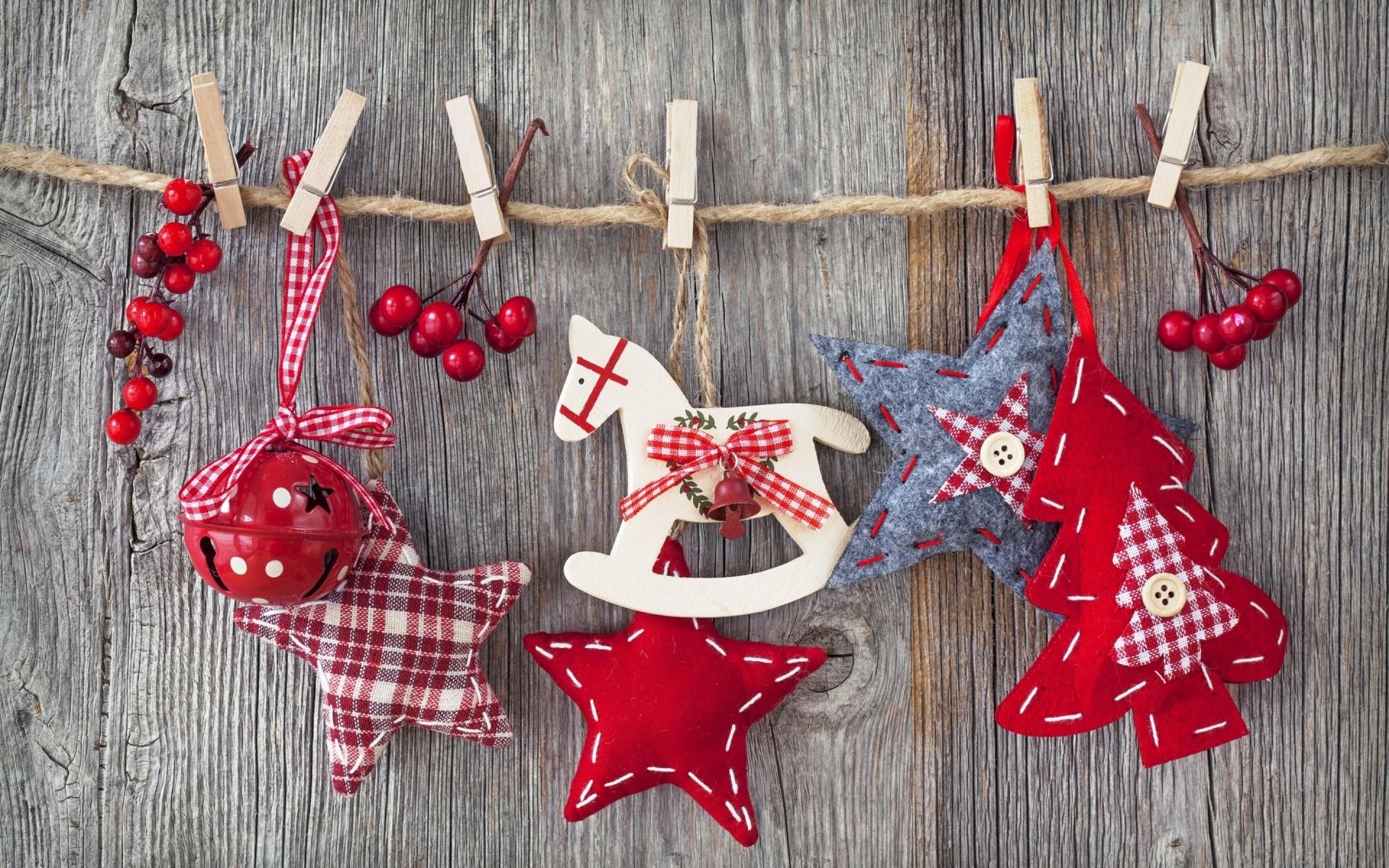 Новогодние игрушки и украшения на новый год своими руками