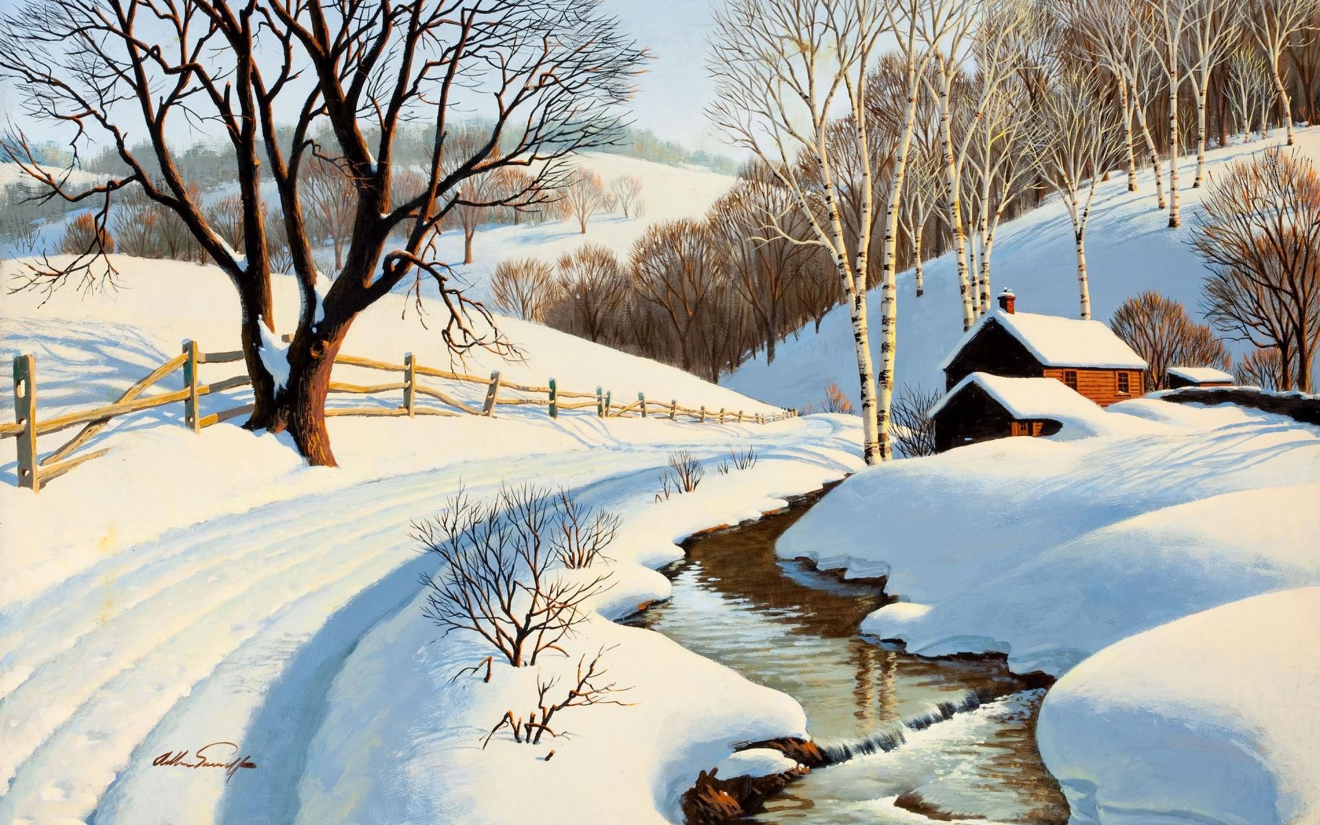 Прости, картинки зимы красивые для детей
