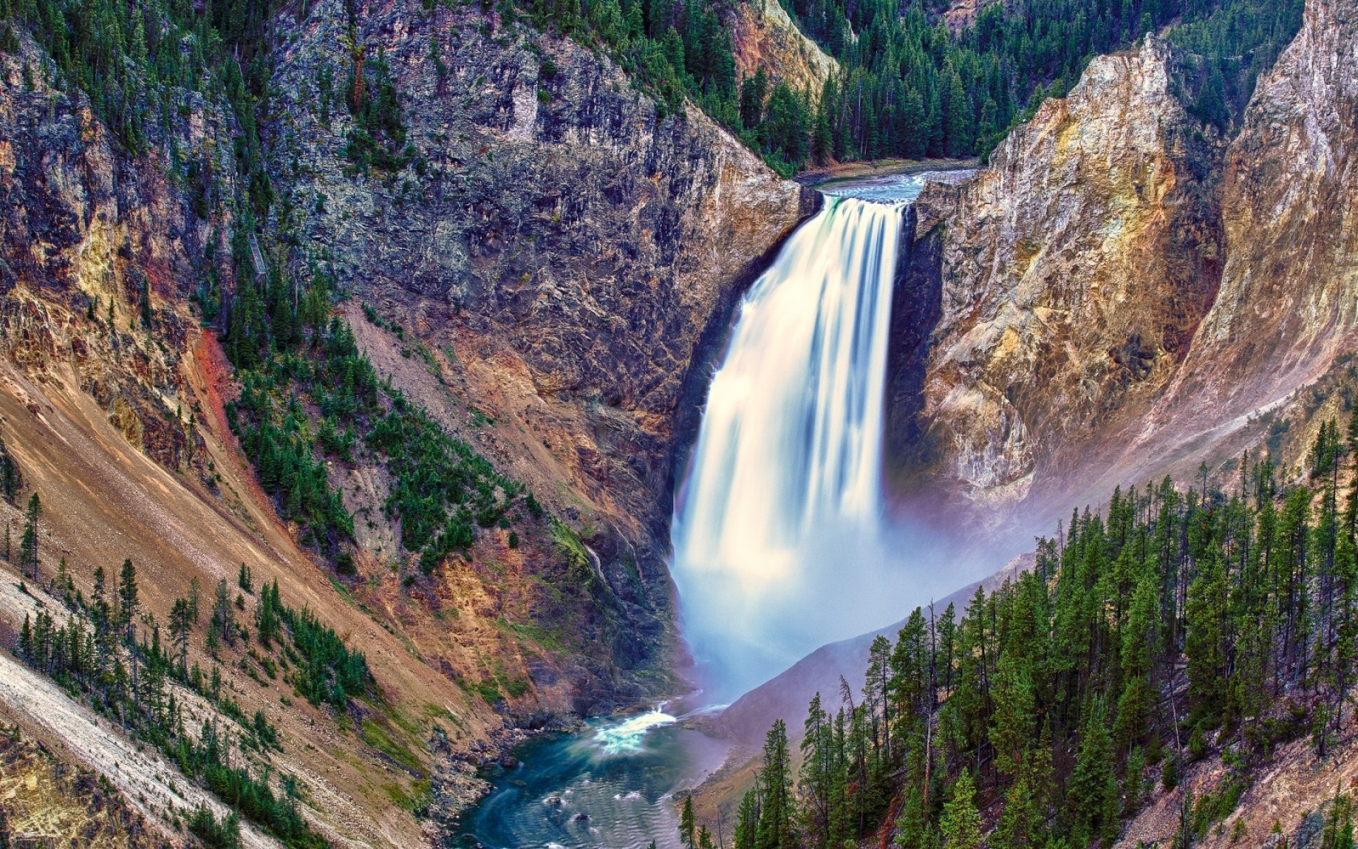 Yellowstone national park - in focus - the atlantic