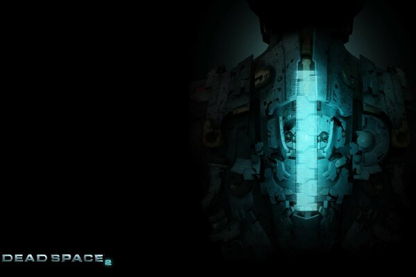 Dead Space 2 ст
