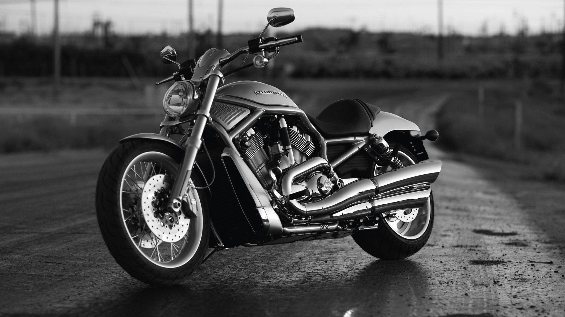 черный мотоциклы  № 110838  скачать