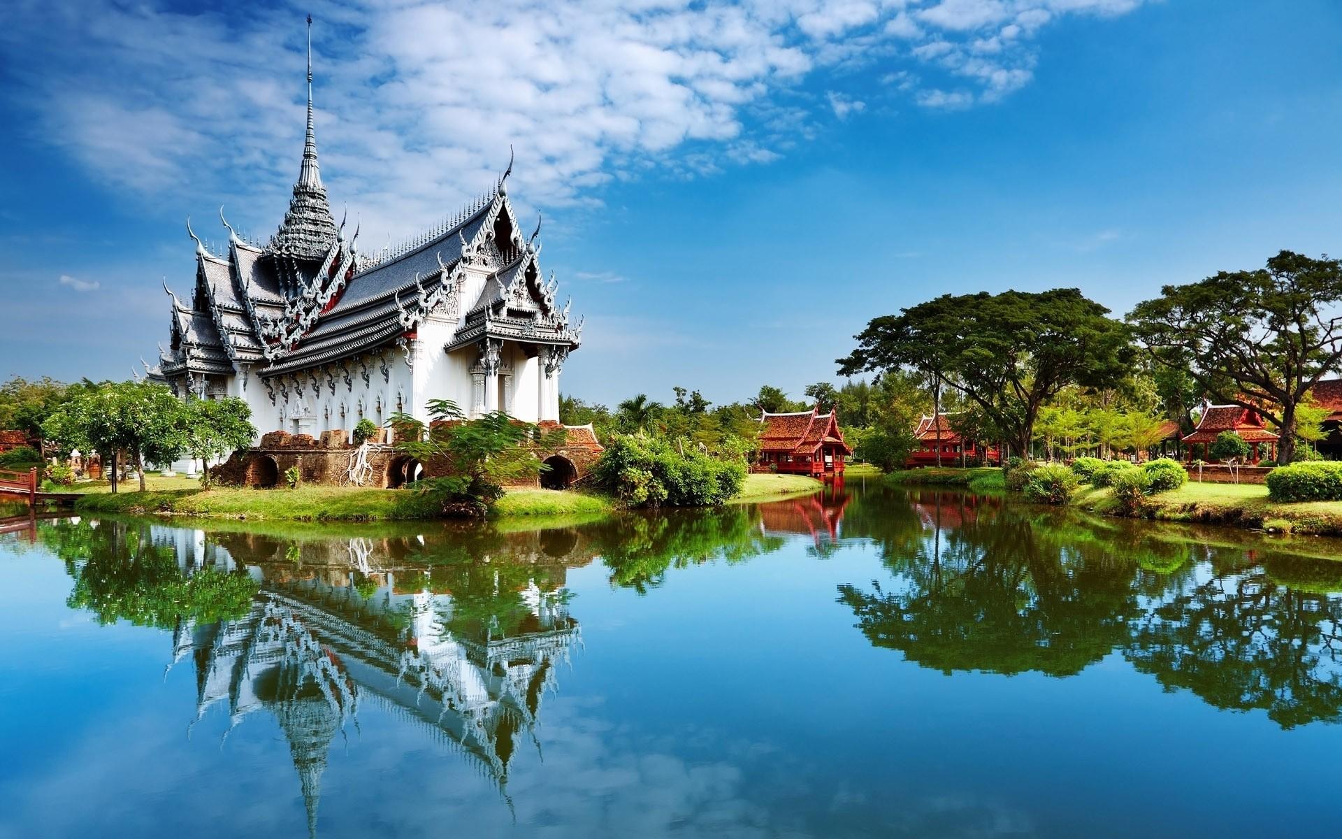 избавит тайланд фото для рабочего стола ключевой