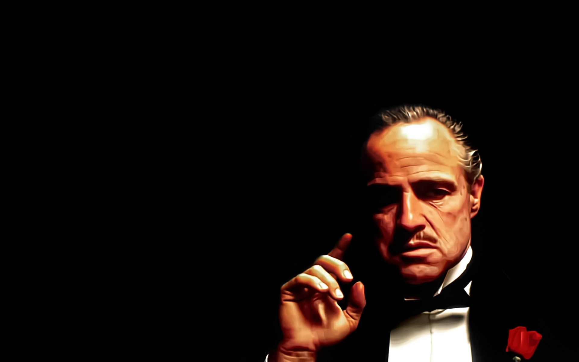 an analysis of the topic of the movie the godfather and the benefits and issues of a gangster theme The godfather: michael vs sonny at a first glance michael and sonny appear to be quite different upon further observation, however, they have some similarities although they are different in areas of personality, values, and their tempers, they are similar in areas of loyalty, their respect for their father.