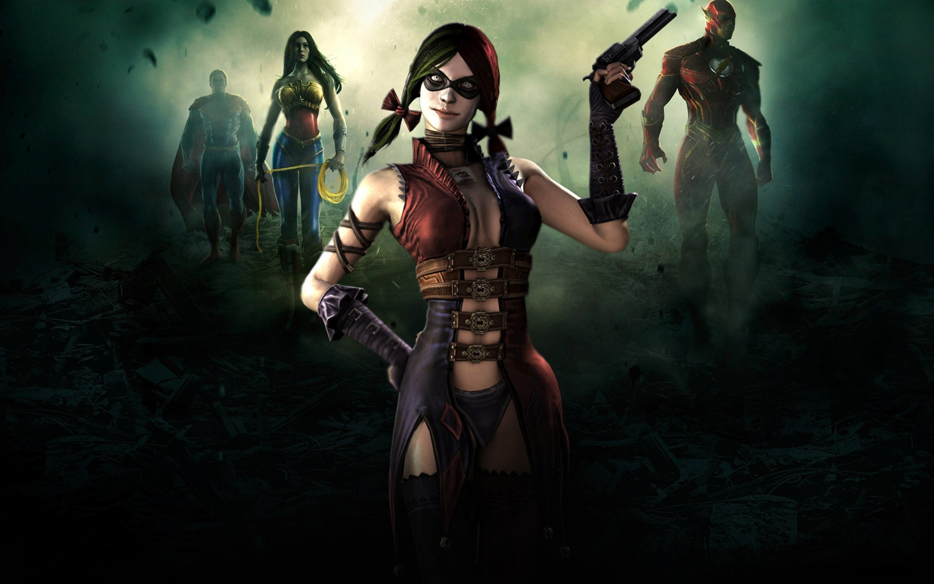 Harley Quinn Images  Icons Wallpapers and Photos on Fanpop